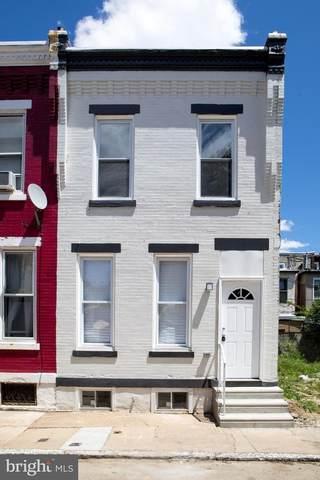 1863 N Etting Street, PHILADELPHIA, PA 19121 (#PAPH900904) :: Nexthome Force Realty Partners