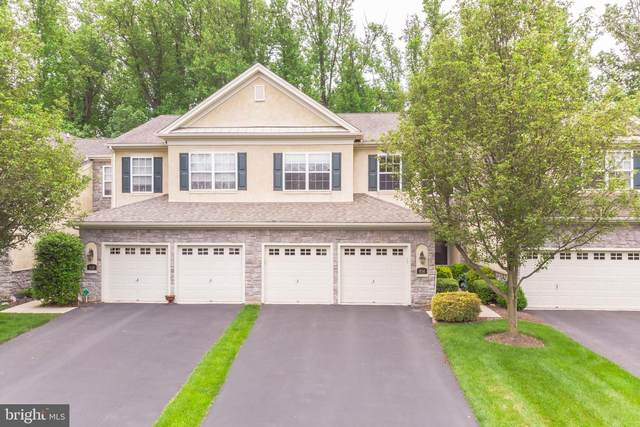 836 Creekview Drive, BLUE BELL, PA 19422 (#PAMC650854) :: Linda Dale Real Estate Experts