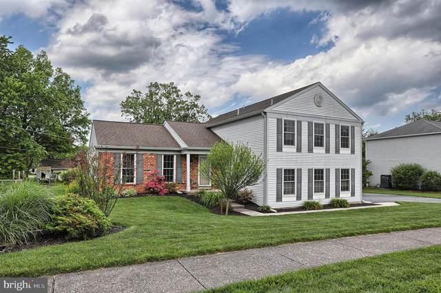 333 Lamp Post Lane, HERSHEY, PA 17033 (#PADA122114) :: Liz Hamberger Real Estate Team of KW Keystone Realty