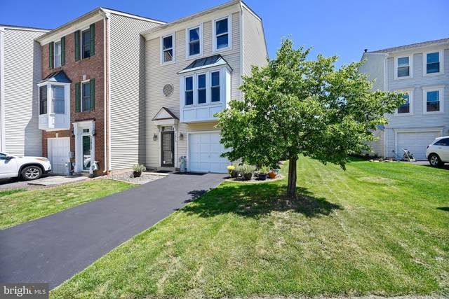 7915 Brightlight Place, ELLICOTT CITY, MD 21043 (#MDHW280332) :: The Bob & Ronna Group