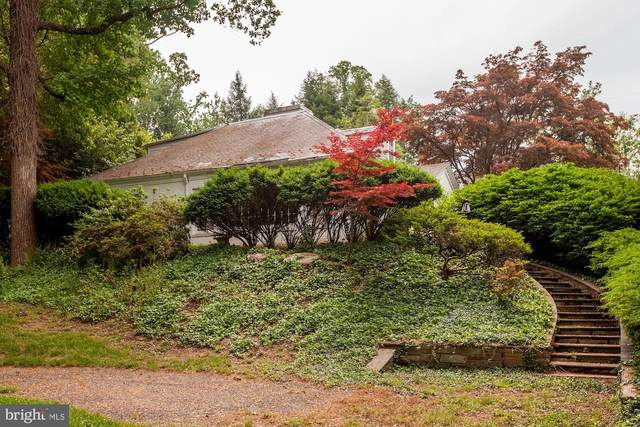3504 East West Highway, CHEVY CHASE, MD 20815 (#MDMC710114) :: The Bob & Ronna Group