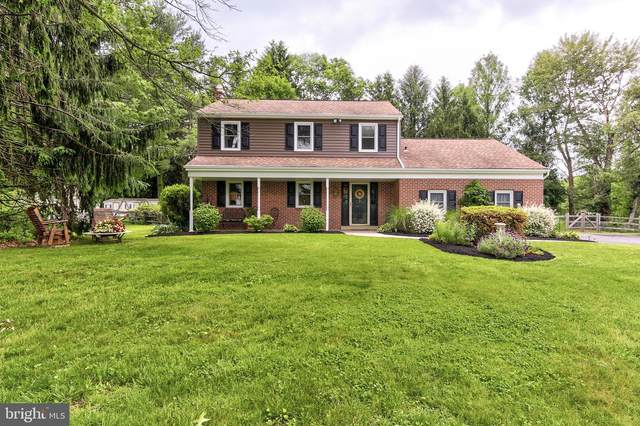 1607 Washington Lane, WEST CHESTER, PA 19382 (#PACT507702) :: The Toll Group