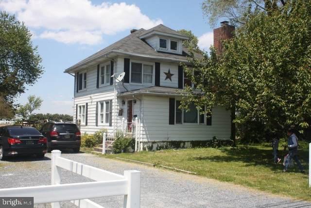 805 N Dupont Blvd., MILFORD, DE 19963 (#DEKT238908) :: Atlantic Shores Sotheby's International Realty