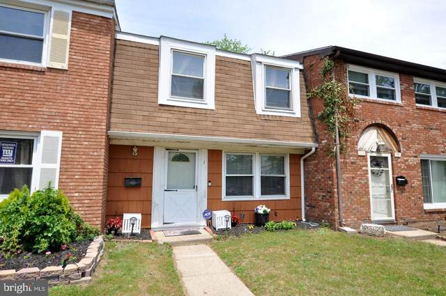 3 Regent Court, WILLINGBORO, NJ 08046 (#NJBL373800) :: Keller Williams Real Estate