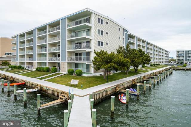 107 Convention Center Drive 17A, OCEAN CITY, MD 21842 (#MDWO114232) :: Atlantic Shores Sotheby's International Realty