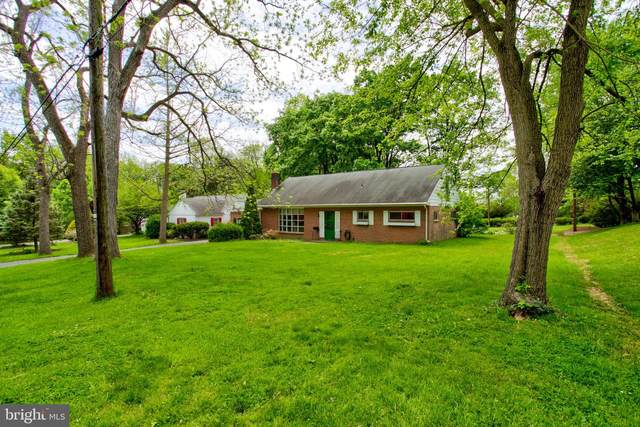 6 N School Lane, LANCASTER, PA 17603 (#PALA164056) :: The Heather Neidlinger Team With Berkshire Hathaway HomeServices Homesale Realty