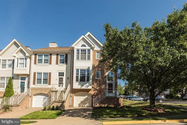 8037 Hilliard Drive, MANASSAS, VA 20109 (#VAPW496310) :: The Putnam Group