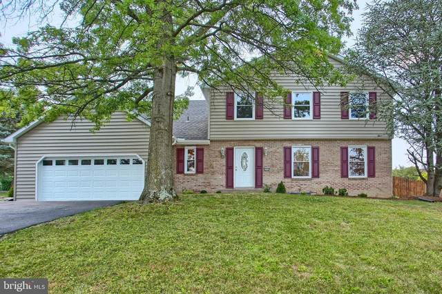 2310 E Tilden Road, HARRISBURG, PA 17112 (#PADA122124) :: The Joy Daniels Real Estate Group