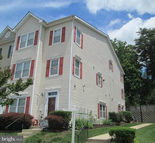 8045 Brookstone Court, SEVERN, MD 21144 (#MDAA435994) :: ExecuHome Realty
