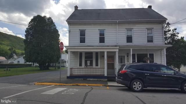 401 N Hobart Street, GORDON, PA 17936 (#PASK130902) :: The Jim Powers Team
