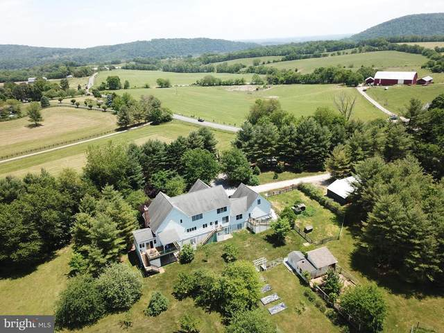 41470 Lovettsville Road, LOVETTSVILLE, VA 20180 (#VALO412558) :: Arlington Realty, Inc.