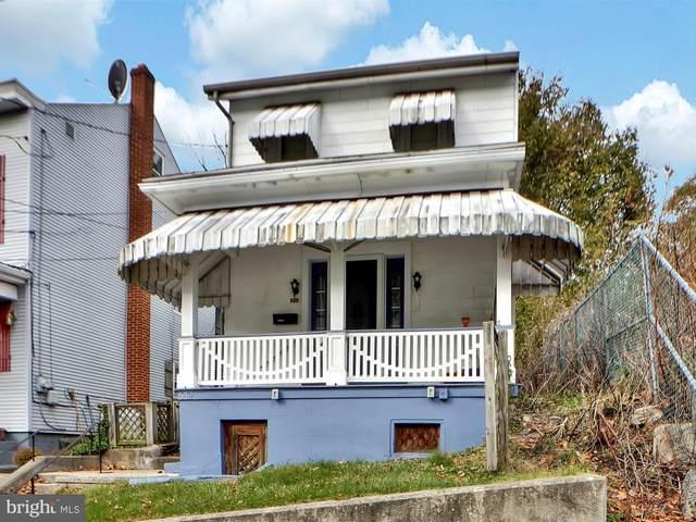 552 Market Street E, POTTSVILLE, PA 17901 (#PASK130904) :: The Jim Powers Team