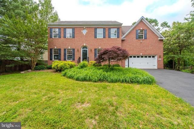 387 Magothy Road, SEVERNA PARK, MD 21146 (#MDAA436006) :: Keller Williams Flagship of Maryland