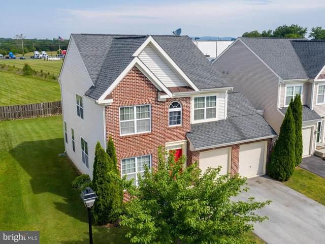 340 Bashore Drive, MARTINSBURG, WV 25404 (#WVBE177548) :: Keller Williams Flagship of Maryland