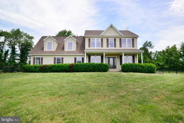 37958 Long Lane, LOVETTSVILLE, VA 20180 (#VALO412566) :: Arlington Realty, Inc.