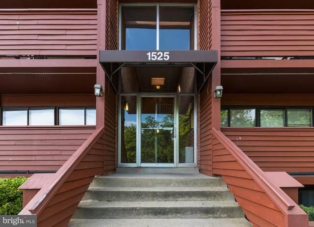 1525 S George Mason Drive #3, ARLINGTON, VA 22204 (#VAAR163764) :: The Piano Home Group