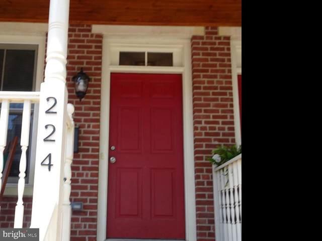 224 E 2ND Street, NEW CASTLE, DE 19720 (#DENC502538) :: The Team Sordelet Realty Group
