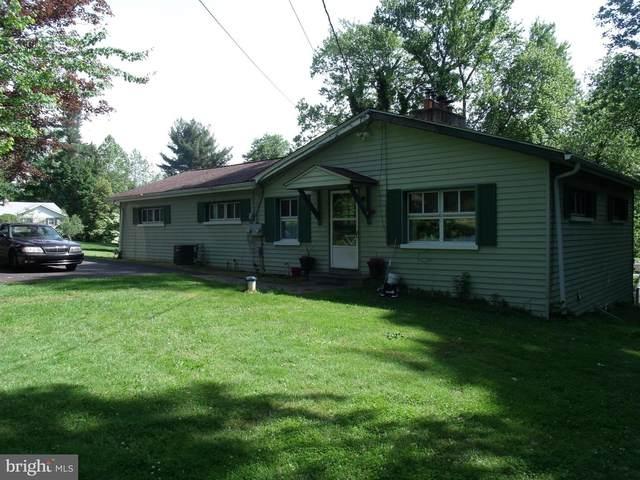 17 Willow Road, CHURCHVILLE, PA 18966 (#PABU498046) :: LoCoMusings