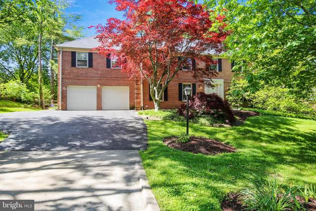 8712 Cold Spring Road, POTOMAC, MD 20854 (#MDMC710164) :: The Miller Team