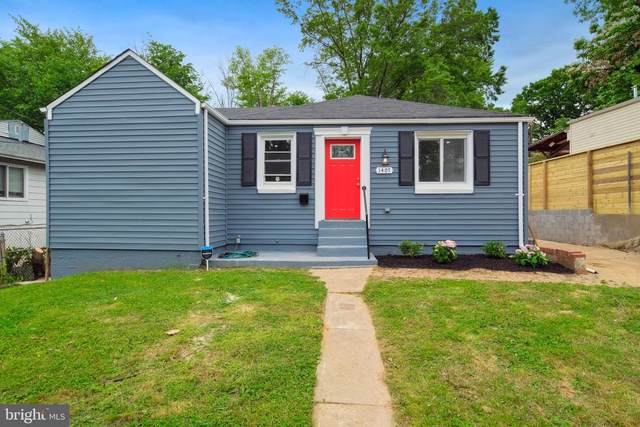 1407 Dunbar Oaks Drive, CAPITOL HEIGHTS, MD 20743 (#MDPG570296) :: Bob Lucido Team of Keller Williams Integrity