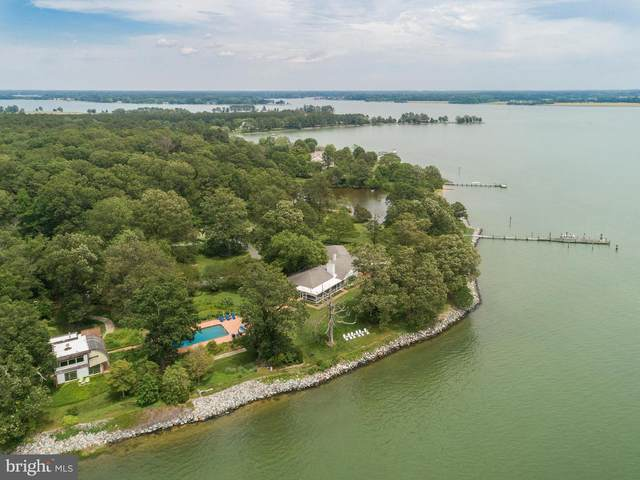 5785 Hopkins Neck Road, EASTON, MD 21601 (#MDTA138316) :: RE/MAX Coast and Country