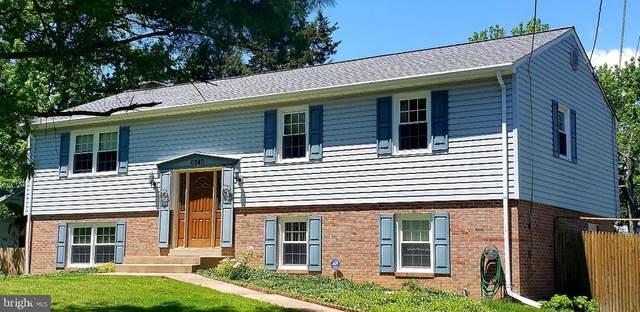 6040 Clames Drive, ALEXANDRIA, VA 22310 (#VAFX1132568) :: Jennifer Mack Properties