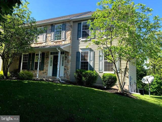 104 Brookhaven Lane, DOWNINGTOWN, PA 19335 (#PACT507752) :: LoCoMusings