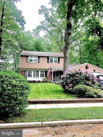 12 Melody Lane, CHERRY HILL, NJ 08002 (#NJCD394928) :: Keller Williams Real Estate