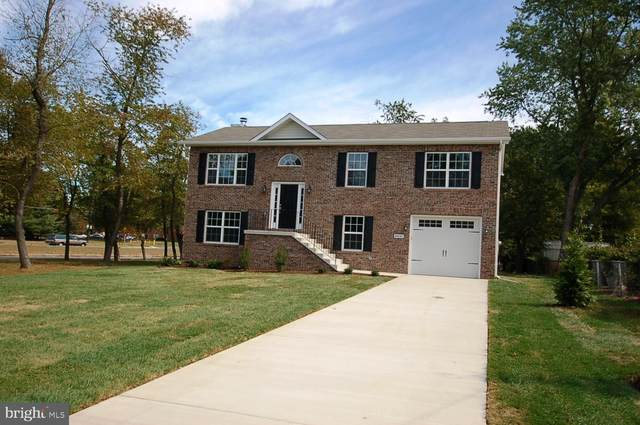 8700 Marquis Lane, CLINTON, MD 20735 (#MDPG570300) :: Pearson Smith Realty