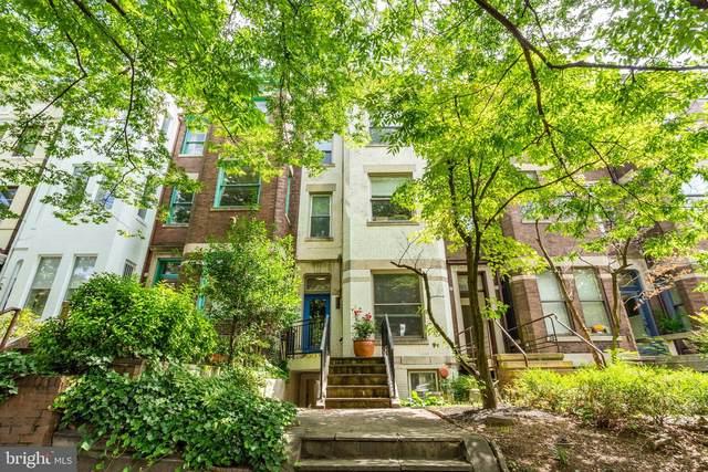 1946 Calvert Street NW #1, WASHINGTON, DC 20009 (#DCDC471448) :: LoCoMusings