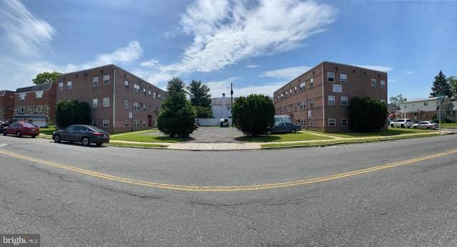 7961 Summerdale Avenue, PHILADELPHIA, PA 19111 (#PAPH901026) :: Keller Williams Real Estate