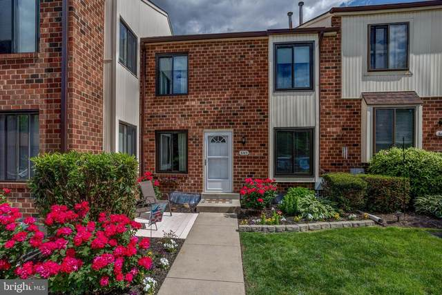 6415 Hilltop Drive #69, BROOKHAVEN, PA 19015 (#PADE519932) :: LoCoMusings