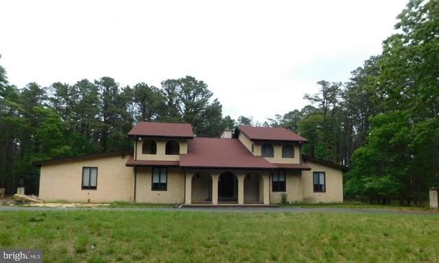24 Grassy Lake Road, SHAMONG, NJ 08088 (#NJBL373826) :: Bob Lucido Team of Keller Williams Integrity