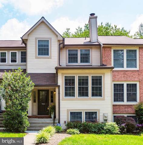 7531 Swan Point Way 19-2, COLUMBIA, MD 21045 (#MDHW280356) :: Shamrock Realty Group, Inc