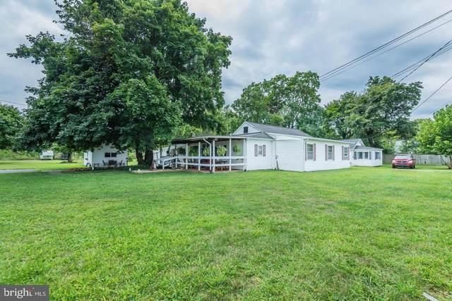 210 Mill Street, MOUNT HOLLY SPRINGS, PA 17065 (#PACB124140) :: Iron Valley Real Estate