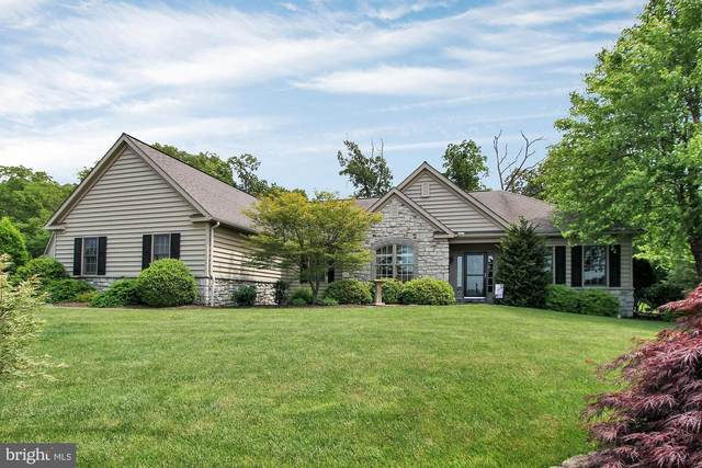 3945 Blossom Valley Drive, YORK, PA 17402 (#PAYK138790) :: The Team Sordelet Realty Group