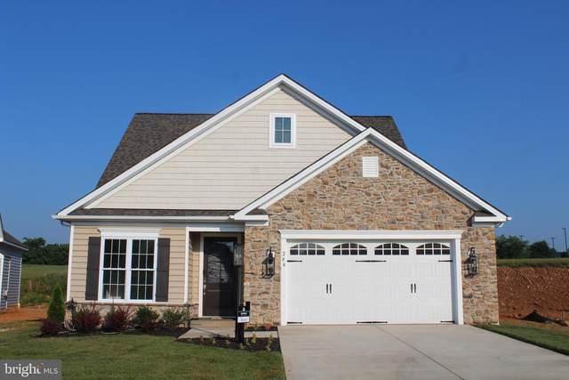 0 Affirmed Drive, HAVRE DE GRACE, MD 21078 (#MDHR247516) :: Larson Fine Properties