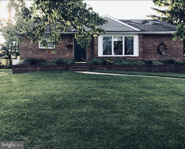 2413 Plantation Drive, GLENDORA, NJ 08029 (#NJCD394940) :: Blackwell Real Estate