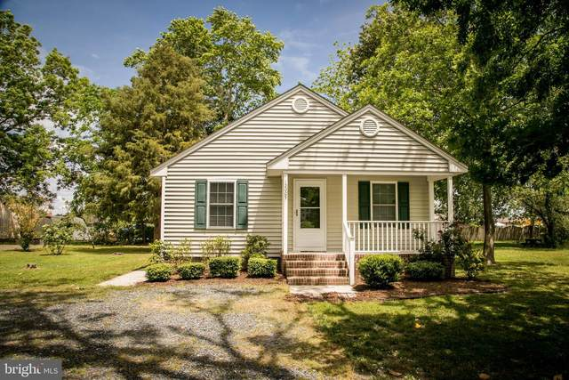 12005 Crisfield Lane, PRINCESS ANNE, MD 21853 (#MDSO103586) :: Atlantic Shores Sotheby's International Realty