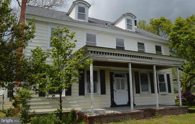 241 Glassboro Road, MONROEVILLE, NJ 08343 (#NJSA138234) :: Premier Property Group