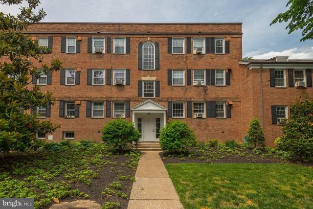 5010 Columbia Pike #3, ARLINGTON, VA 22204 (#VAAR163794) :: Great Falls Great Homes
