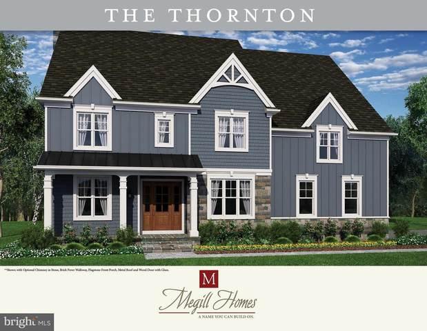 LOT B Shirtz Farm Lane Thornton, MALVERN, PA 19355 (#PACT507774) :: Nexthome Force Realty Partners