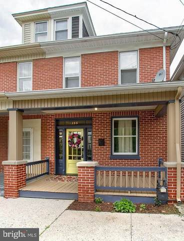 155 W Gay Street, RED LION, PA 17356 (#PAYK138798) :: Charis Realty Group