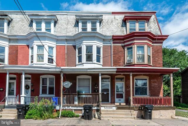 2113 Penn Street, HARRISBURG, PA 17110 (#PADA122140) :: Iron Valley Real Estate
