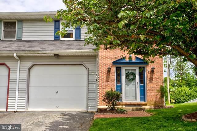 162 Linda Terrace, EPHRATA, PA 17522 (#PALA164096) :: Blackwell Real Estate