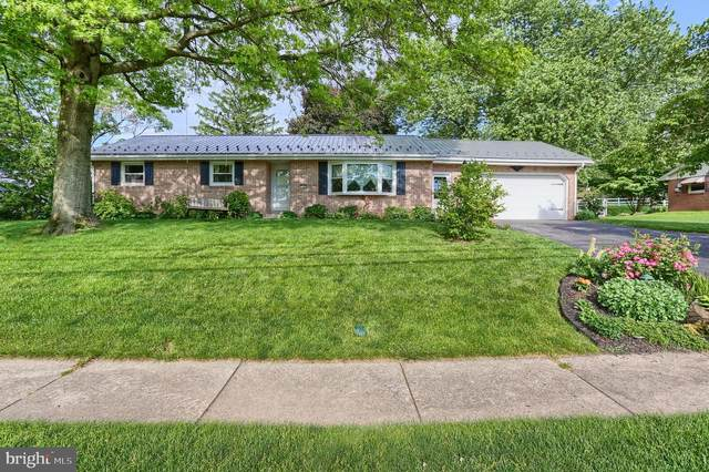 2562 Golden Drive, EAST PETERSBURG, PA 17520 (#PALA164098) :: The Heather Neidlinger Team With Berkshire Hathaway HomeServices Homesale Realty