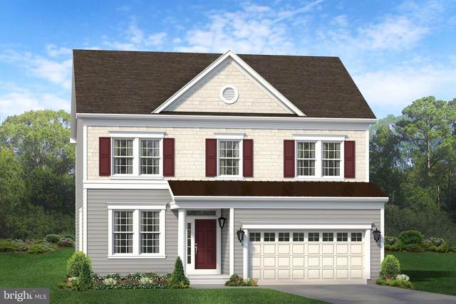 003 S Bayberry Parkway, MIDDLETOWN, DE 19709 (#DENC502560) :: The Team Sordelet Realty Group