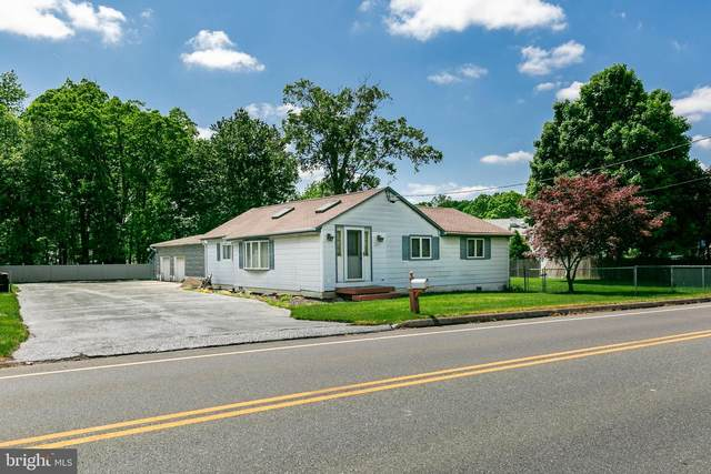 2021 County House Road, WOODBURY, NJ 08096 (#NJGL259528) :: The Team Sordelet Realty Group