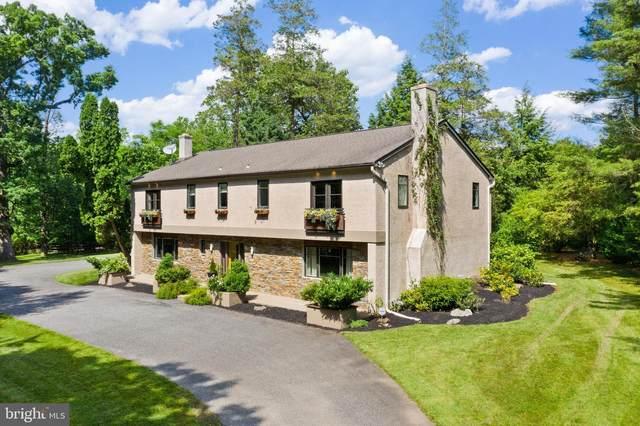 350 Berkley Road, DEVON, PA 19333 (#PACT507782) :: Keller Williams Real Estate