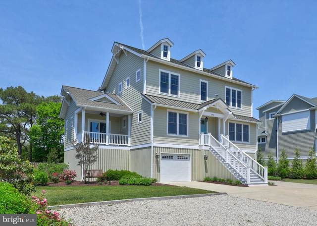 39711 Dukes Dune Road, NORTH BETHANY, DE 19930 (#DESU162104) :: Atlantic Shores Sotheby's International Realty
